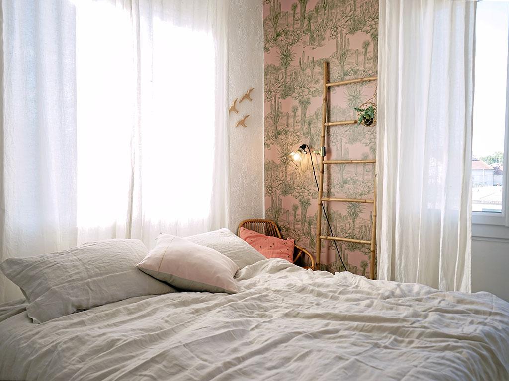 Ma nouvelle chambre à la touche californienne – DecouvrirDesign