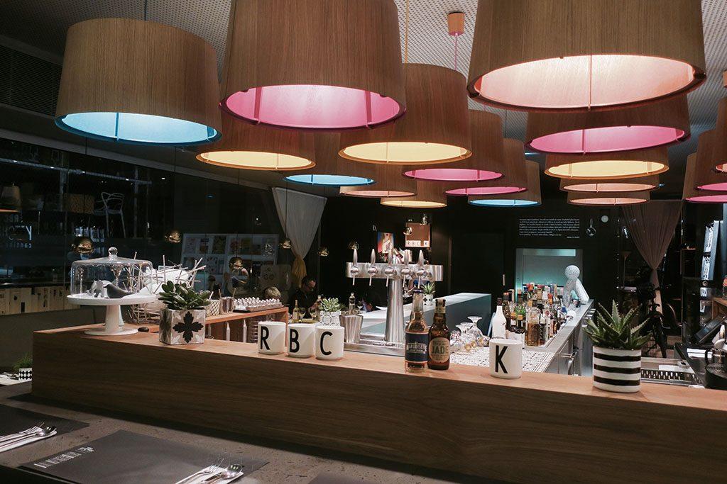 Rbc Kitchen Des Ateliers De Cuisine Healthy Dans Un Cadre Tres